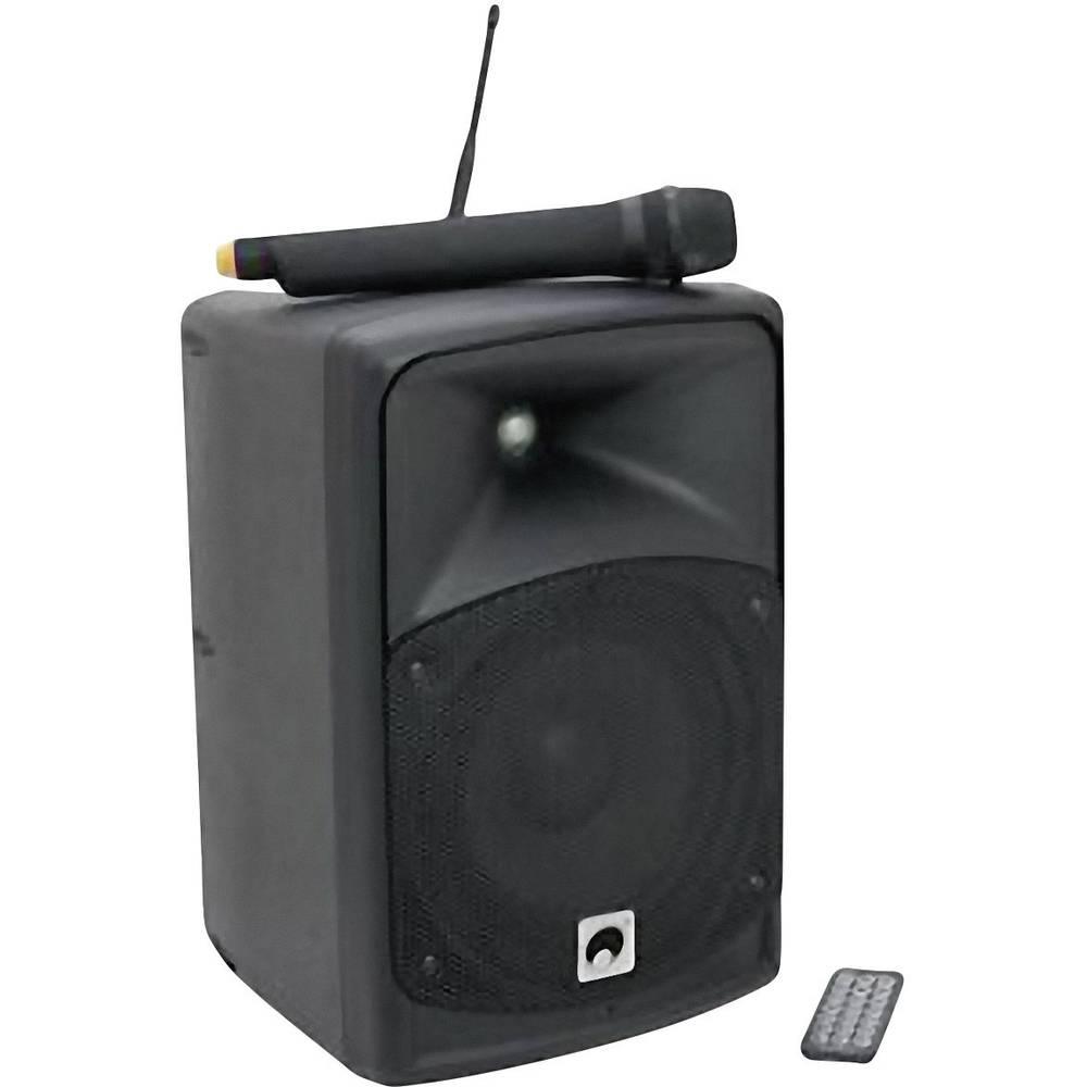Sistem ozvočenja Omnitronic WAMS-08BT 13106991