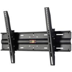 TV-väggfäste VCM Morgenthaler 81,3 cm (32) - 152,4 cm (60) 45 kg Tiltbar Svart
