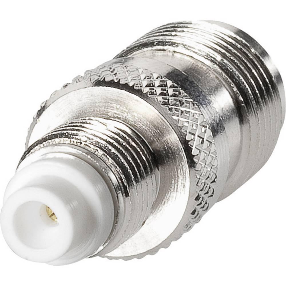 FME-adapter FME-vtičnica - TNC-vtičnica BKL Electronic 0412045 1 kos