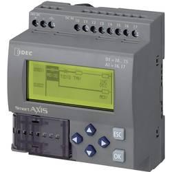 SPS-krmilni modul Idec SmartAXIS Pro FT1A-H12RC 230 V/AC