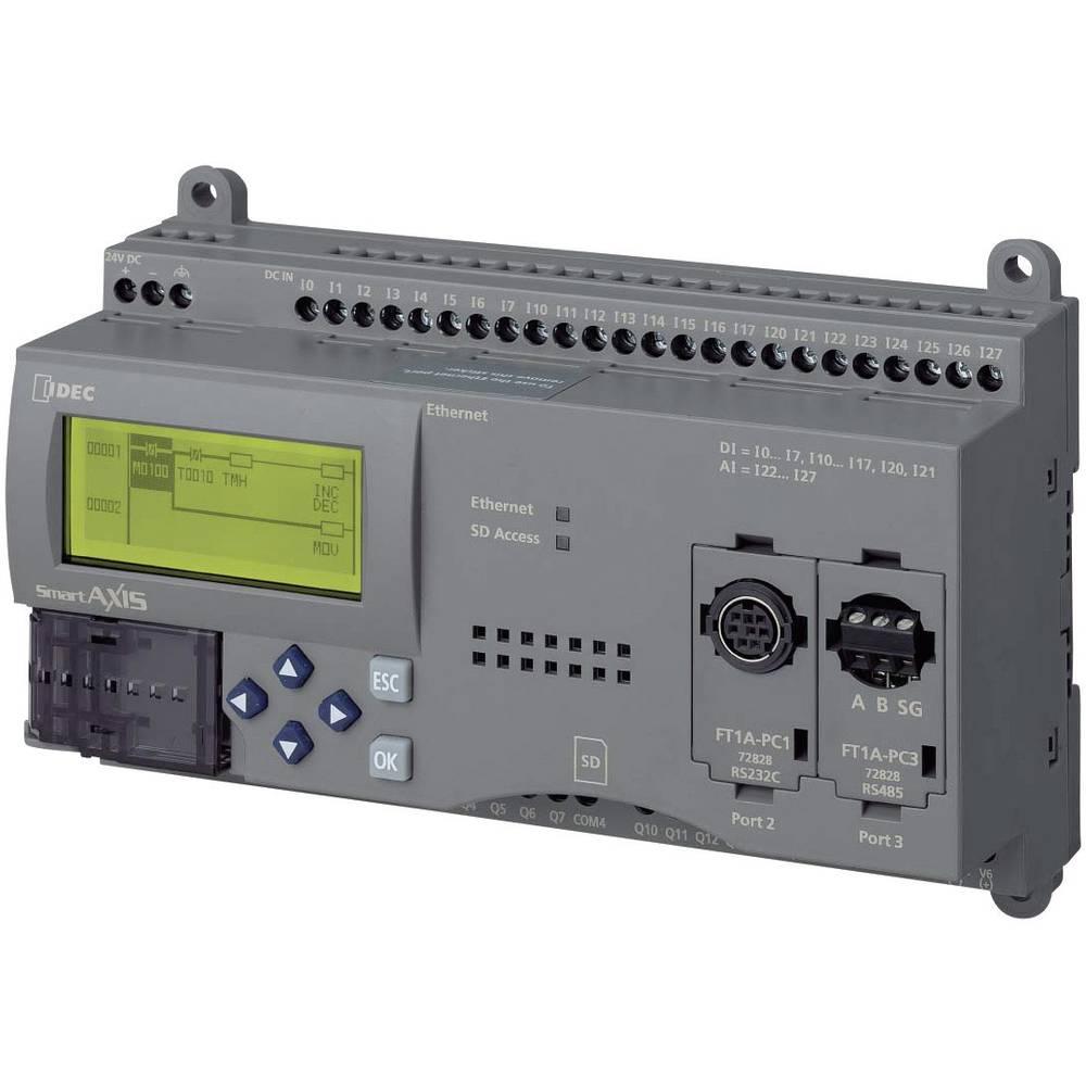 SPS-krmilni modul Idec SmartAXIS Pro FT1A-H40RSA 24 V/DC