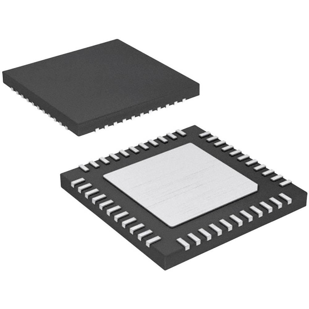 Vgrajeni mikrokontroler PIC18F45K20-I/ML QFN-44 (8x8) Microchip Technology 8-bitni 64 MHz število I/O 35