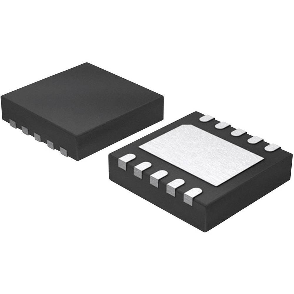 Vmesnik-IC - sprejemnik-oddajnik Linear Technology LTC2852CDD#PBF RS422, RS485 1/1 DFN-10