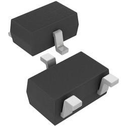 PMIC - spændingsreference Analog Devices AD1580BKSZ-REEL7 Shunt Fast SC-70-3