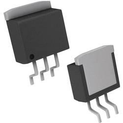 PMIC - napetostni regulator - linearni (LDO) Microchip Technology MCP1825S-3302E/EB pozitiven, stabilen DDPAK-3