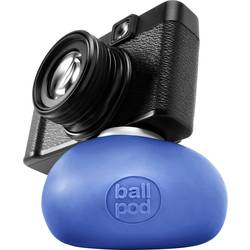 Univerzalno stojalo BallPod, 537000, črne barve, primerno za navoj za stojalo
