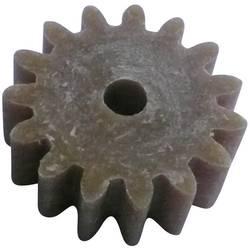 Les, Plastika Zobnik Reely Vrsta modula: 1.0 Število zob: 15 1 KOS