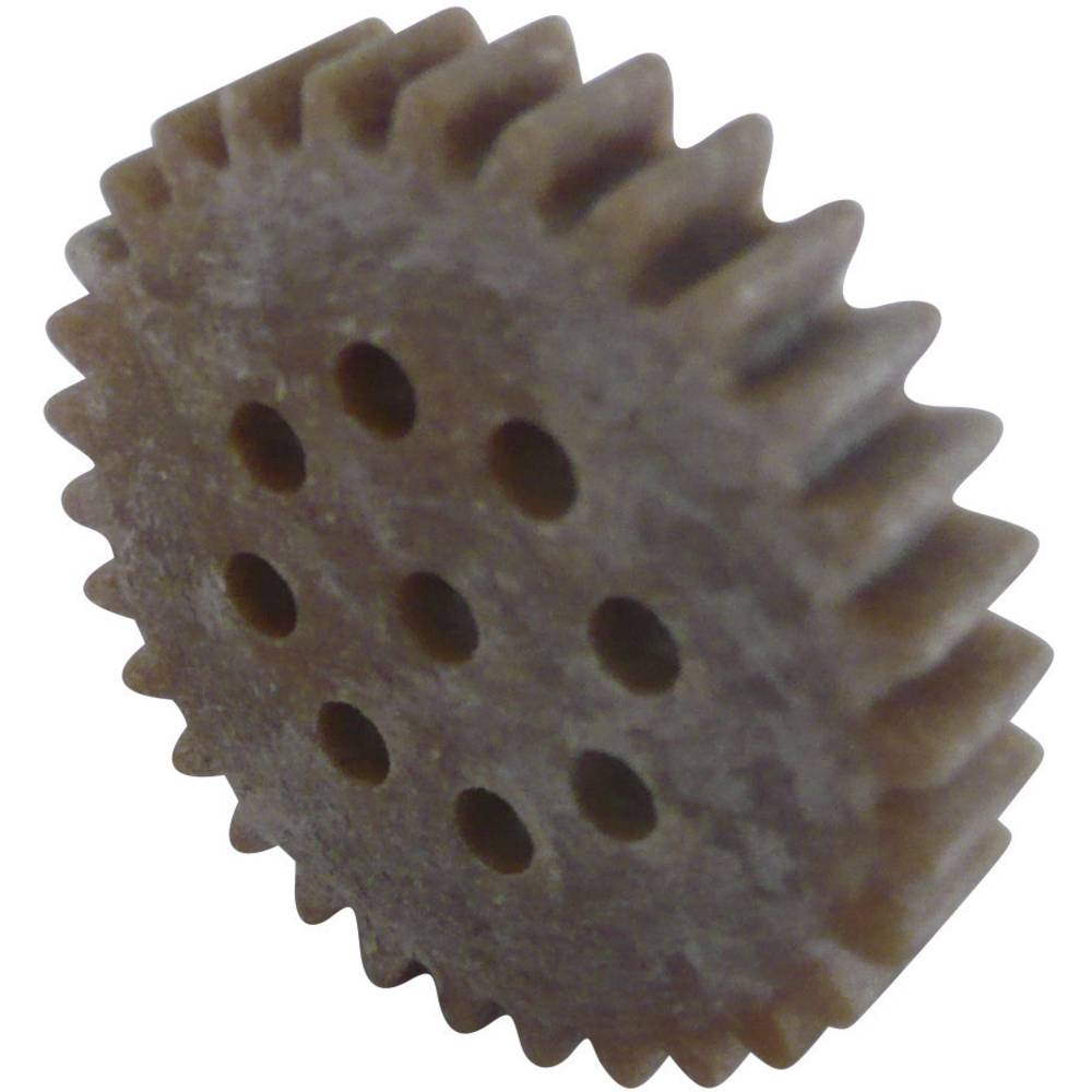 Les, Plastika Zobnik Reely Vrsta modula: 1.0 Število zob: 30 1 KOS