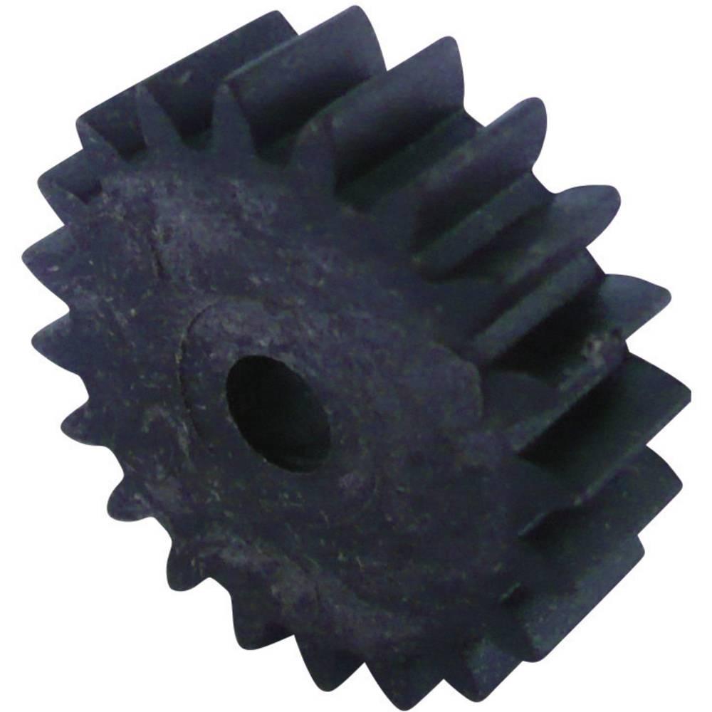 Les, Plastika Zobnik Reely Vrsta modula: 1.0 Število zob: 20 1 KOS