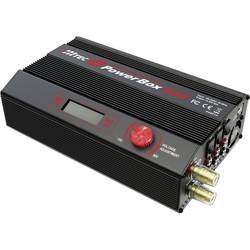 Nastavljivi napajalnik za modelarstvo Hitec Powerbox 50A 100 V/AC, 230 V/AC 50 A 1200 W