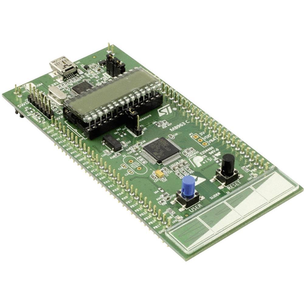 Raziskovalni komplet za STM32L151/152-value-Line z STM32L152RC MCU STMicroelectronics STM32L152C DISCO