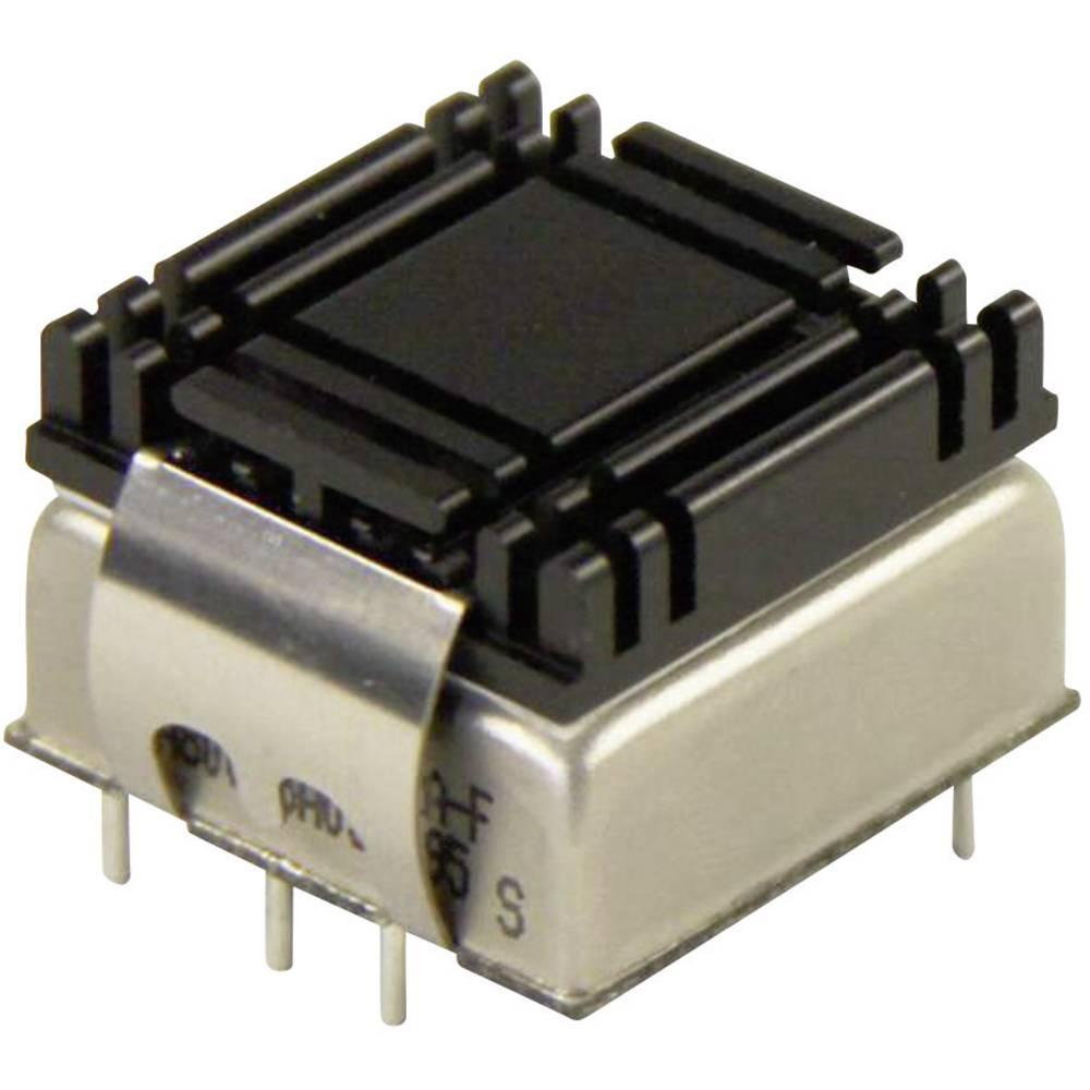 Rashladno tijelo (D x Š x V) 31.10 x 31.10 x 6.30 mm TracoPower THN-HS1