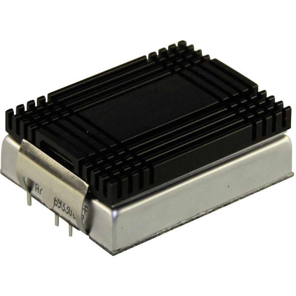 Hladilno telo (D x Š x V) 40.60 x 56.00 x 7.00 mm TracoPower TEN-HS2