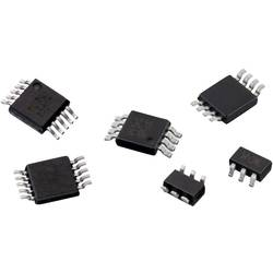 TVS dioda, Würth Elektronik 82401646 MSOP-8 6 V