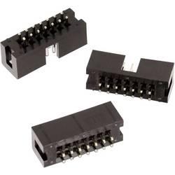 Stiftliste (standard) WR-BHD (value.1360481) Samlet antal poler 26 Würth Elektronik 61202621621 Rastermål: 2.54 mm 1 stk