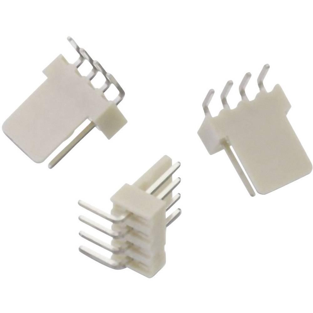 Vgradni pinski konektor (standarden) Würth Elektronik 61900311021, mere: 2.54 mm 1 kos