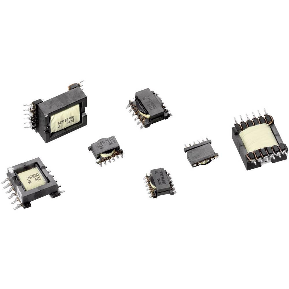 Fleksibilni pretvornik za stikalne napajalnike WE-FLEX Würth Elektronik, vsebina 1 kos 749196301