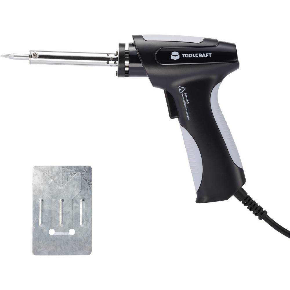 Spajkalna pištola 230 V/AC 100 W TOOLCRAFT KF-30100S