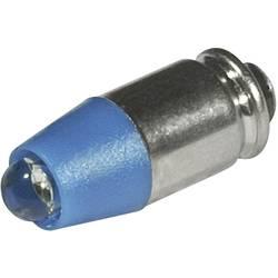 LED-Lampe (value.1317402) CML T1 3/4 MG 24 V/DC, 24 V/AC 650 mcd Blå