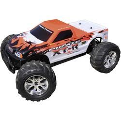 RC-modelbil Monstertruck 1:10 T2M Pirate XTR Brushed Elektronik 4WD RtR