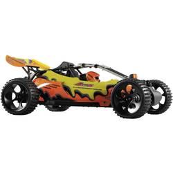 RC-modelbil Buggy 1:5 FG Modellsport Buggy WB535 Benzin 4WD RtR 2,4 GHz