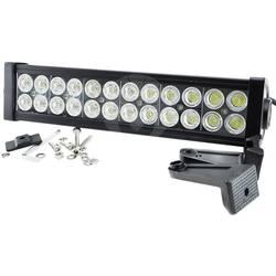 Delovni LED žaromet SecoRüt 72 W 12 V, 24 V (Š x V x G) 338 x 80 x 85 mm 4800 lm