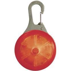 Mobilna mini svjetiljka, privjesak za ključeve SpotLit crvena NI-SLG-06-10 LED svijetlo > 20 h · treperenje> 25 h NITE Iz