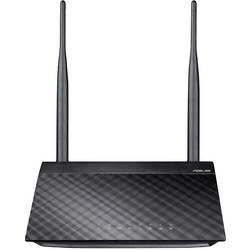 WLAN-Router - usmjerivač 2.4 GHz 300 MBit/s Asus RT-N12E 90-IG29002M01-3PA0-