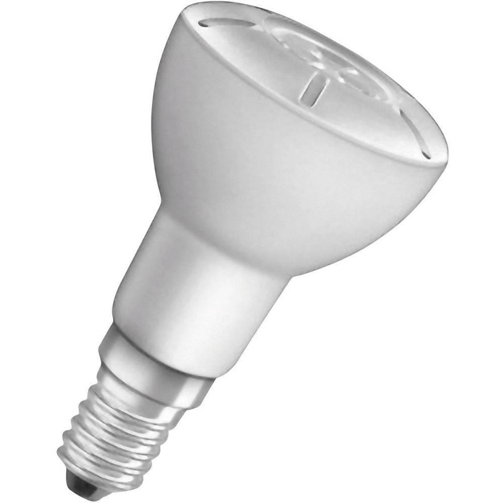 LED E27 Reflektor 3.9 W = 40 W nevtralno bela (p x D) 50.0 mm x 85.0 mm EEK: A+ OSRAM 1 kos
