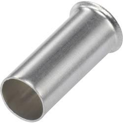 Šupljice 1 x 10 mm x 12 mm neizolirane, metal Conrad Components 1091264 100 kom.
