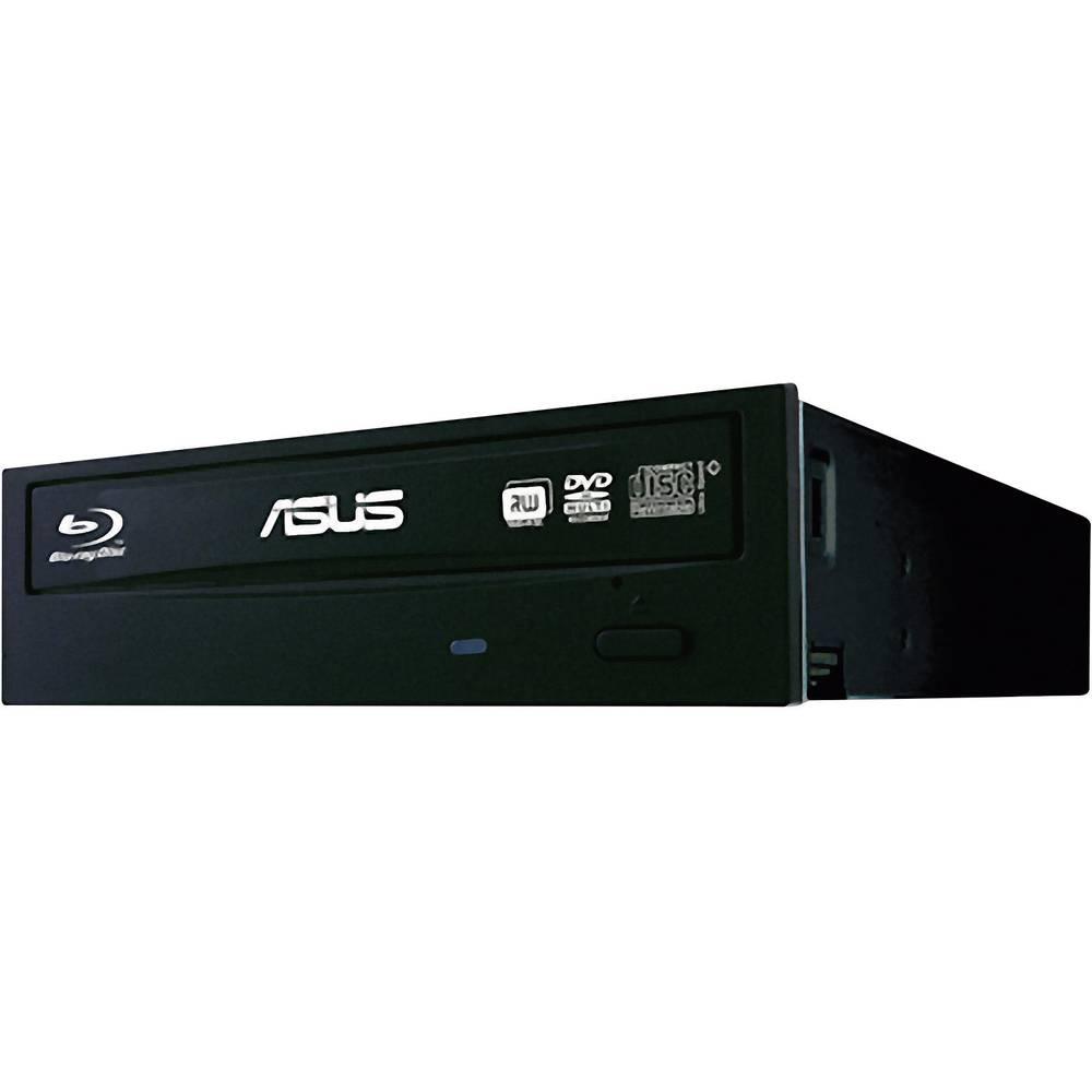 Blu-ray zapisovalnik, Asus Intern BW-16D1HT SATA Retail 90DD01E0-B20000