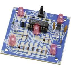 LED kocka Kemo B093 komplet za sestavljanje