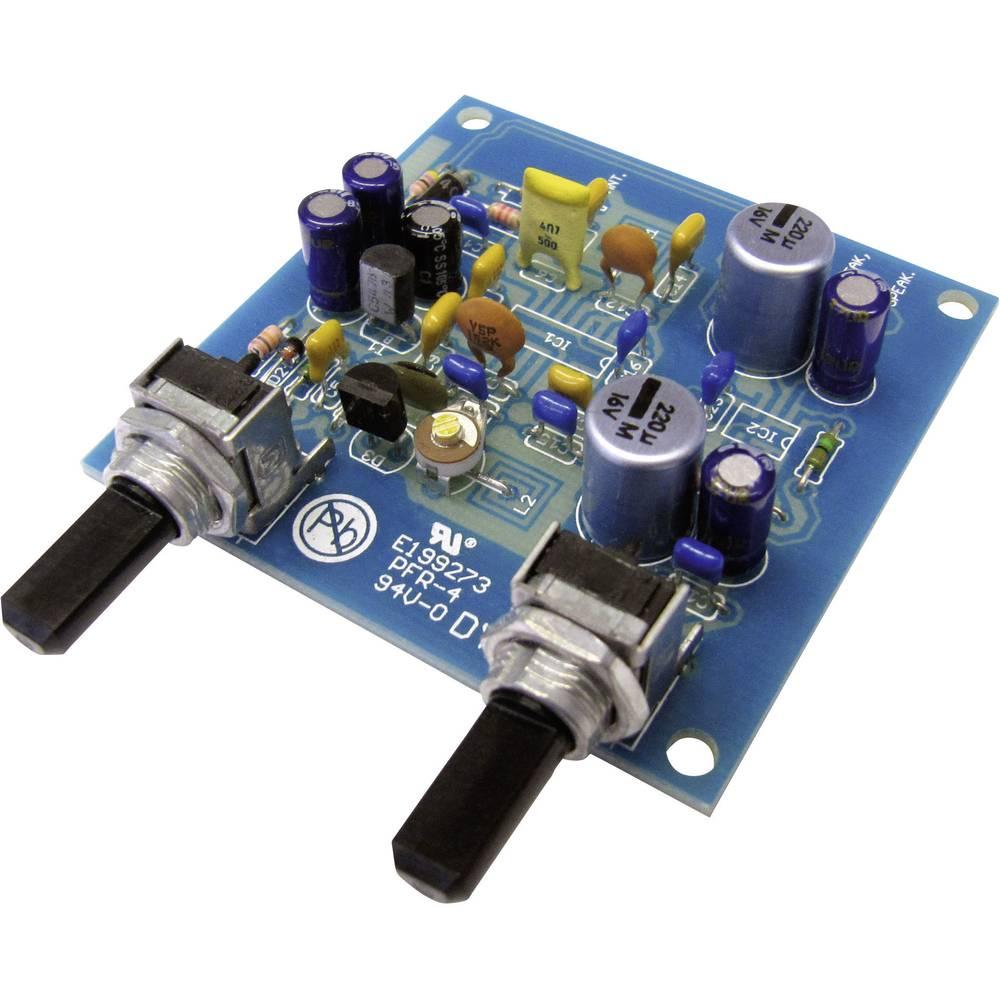 FM sprejemnik - modul Kemo B156N 9 V/DC