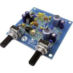 Kemo B156N ukv prijemnik komplet za sastavljanje 9 V/DC