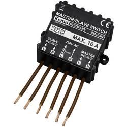Kemo M103N prekidač master/slave modul 230 V/AC
