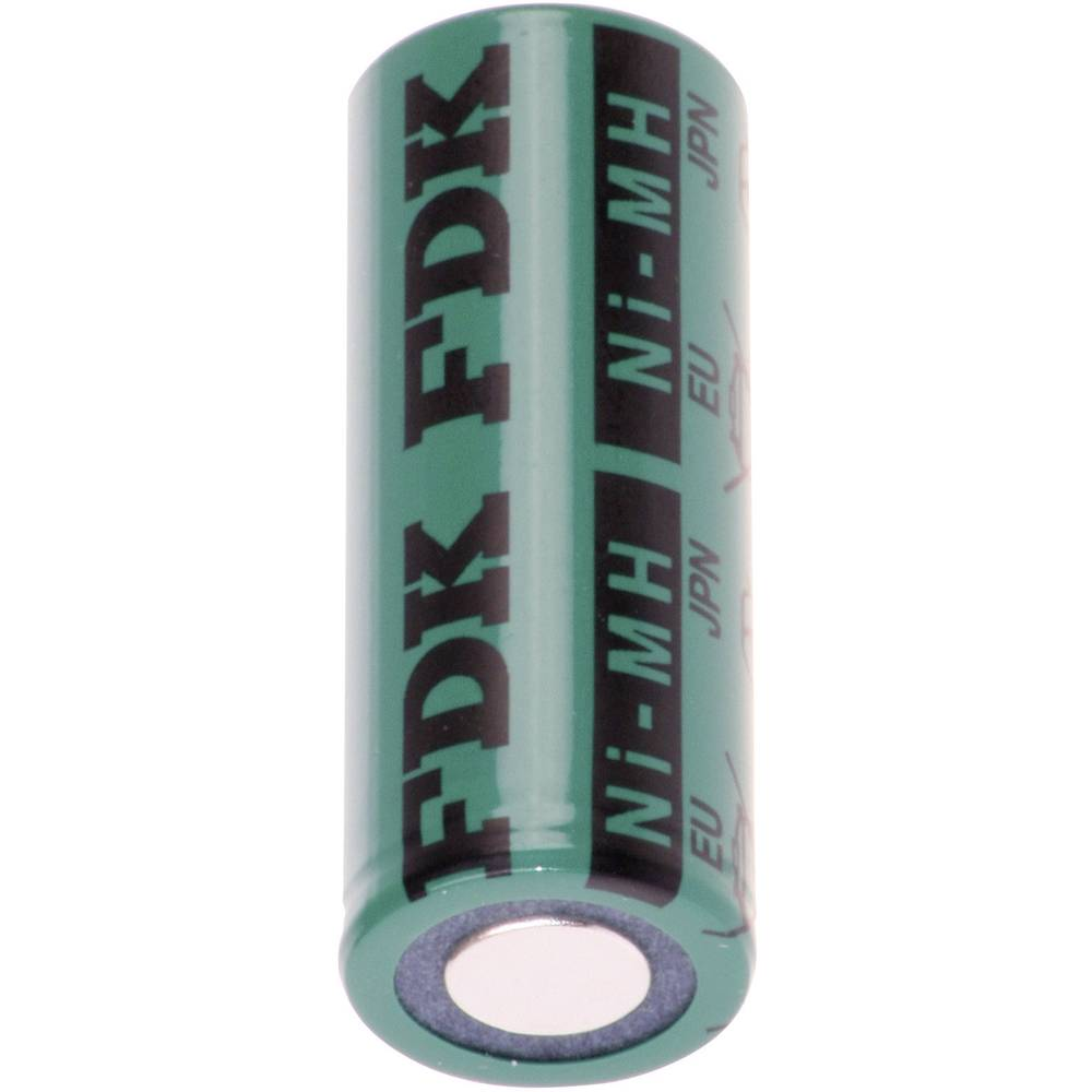 NiMH akumulator FDK 4/5 A HR-4/5AU 1.2 V 2150 mAh (Ø x V) 17 mm x 43 mm