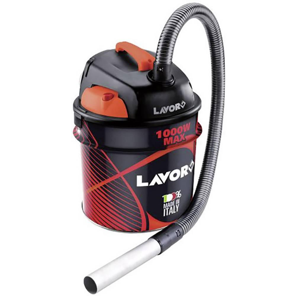 Sesalnik za pepel Lavor Ashley 900 Pro, prostornina posode 18 L, največja moč 1000 W, 82450001