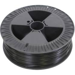 3D-skrivare Filament German RepRap 100313 PP (Polypropylen) 3 mm Svart 600 g