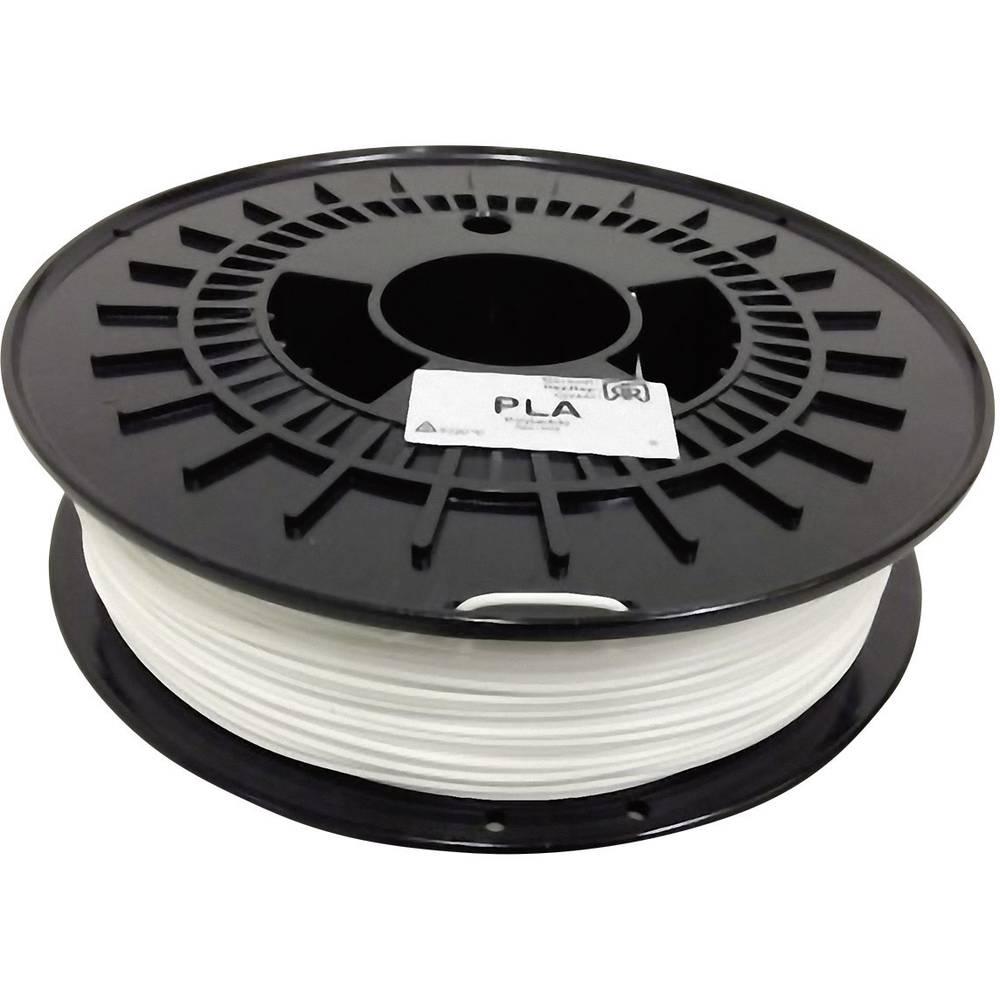 3D Drucker Filament German RepRap 100257 PLA plastika 1.75 mm bela 750 g