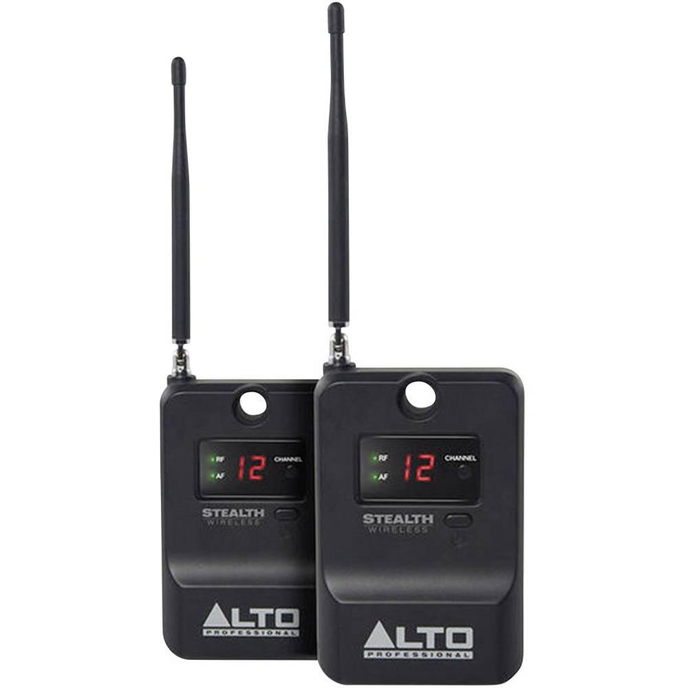 Sistem za brezžični prenos Alto Stealth Wireless Expander Pack
