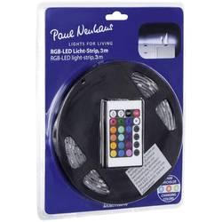 Paul Neuhaus LED-lys bånd RGB, 3 m 1199-70 LED Transparent