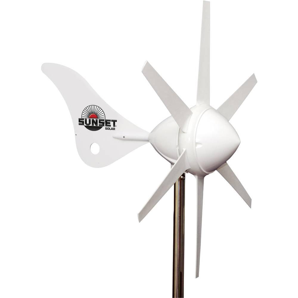 Vjetarni generator Rutland WG 914i, 12 V 15540 snaga (kod 10m/s) 100 W