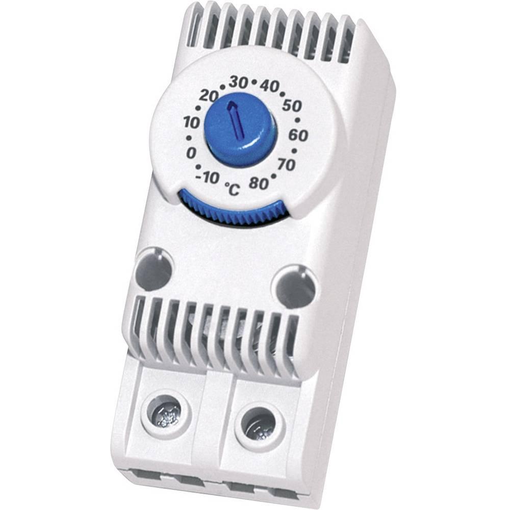Mehanički termostat Fandis TRT-10A230V-NO -10 - +80 °C 10 A