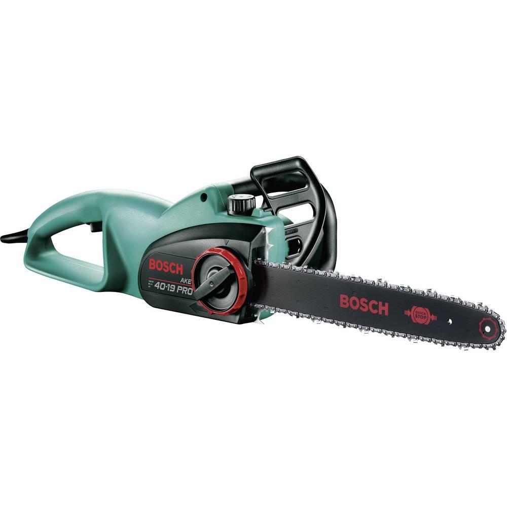 Bosch AKE 40-19 PRO električna lančana pila 1900 W duljina oštrice 400 mm 0600836803