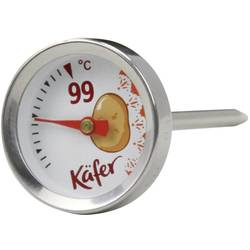 Grilltermometer Käfer T419