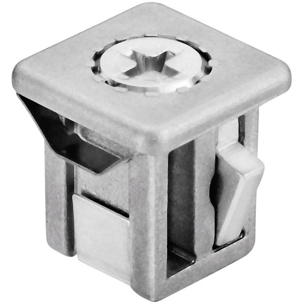 Hurtigfastgørelse PB Fastener 0111-127-01-59 0111-127-01-59 GDZn Metal 1 stk