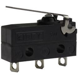 Mikro stikalo, 250 V/AC 6 A Zippy SW-05S-01A0-Z IP67 tipkalno 1 kos