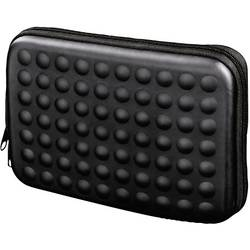 Hama Dots torbica črna