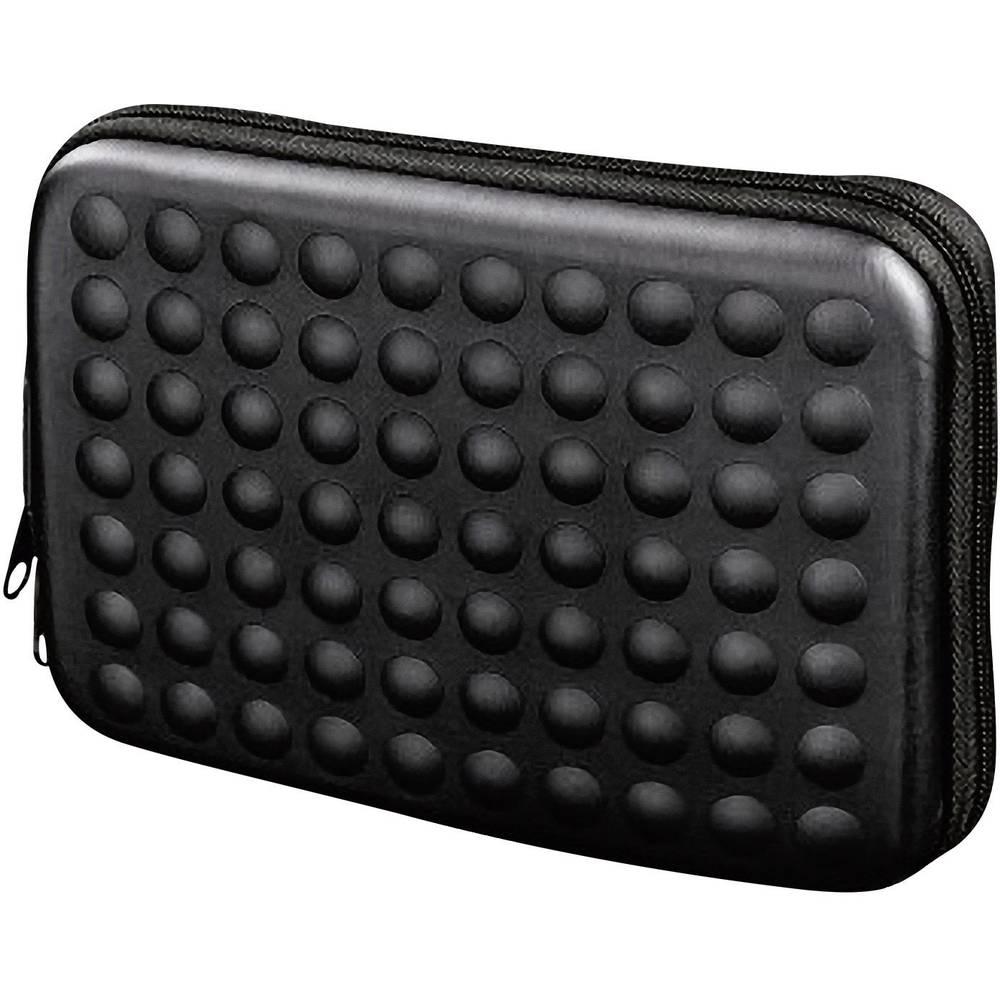 torbica Hama Dots črna