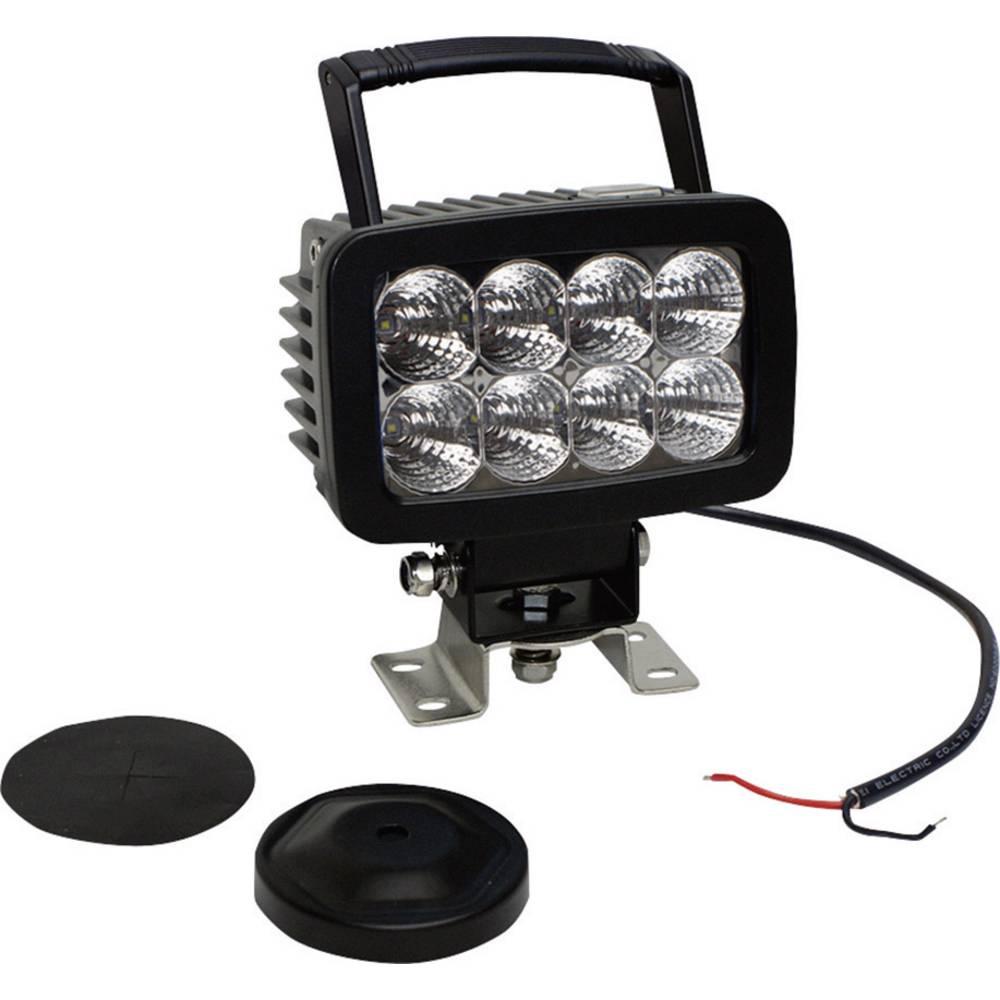 EAL LED radna svjetiljka, 12 + 24 V 12/24 13518 LAS